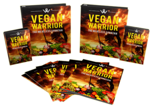 Vegan Warrior The Meatless Spartan Review