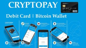 Cryptopay Debit Card Review