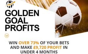 Golden Goal Profits Review