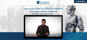 Descarga de software de robot de opción binaria